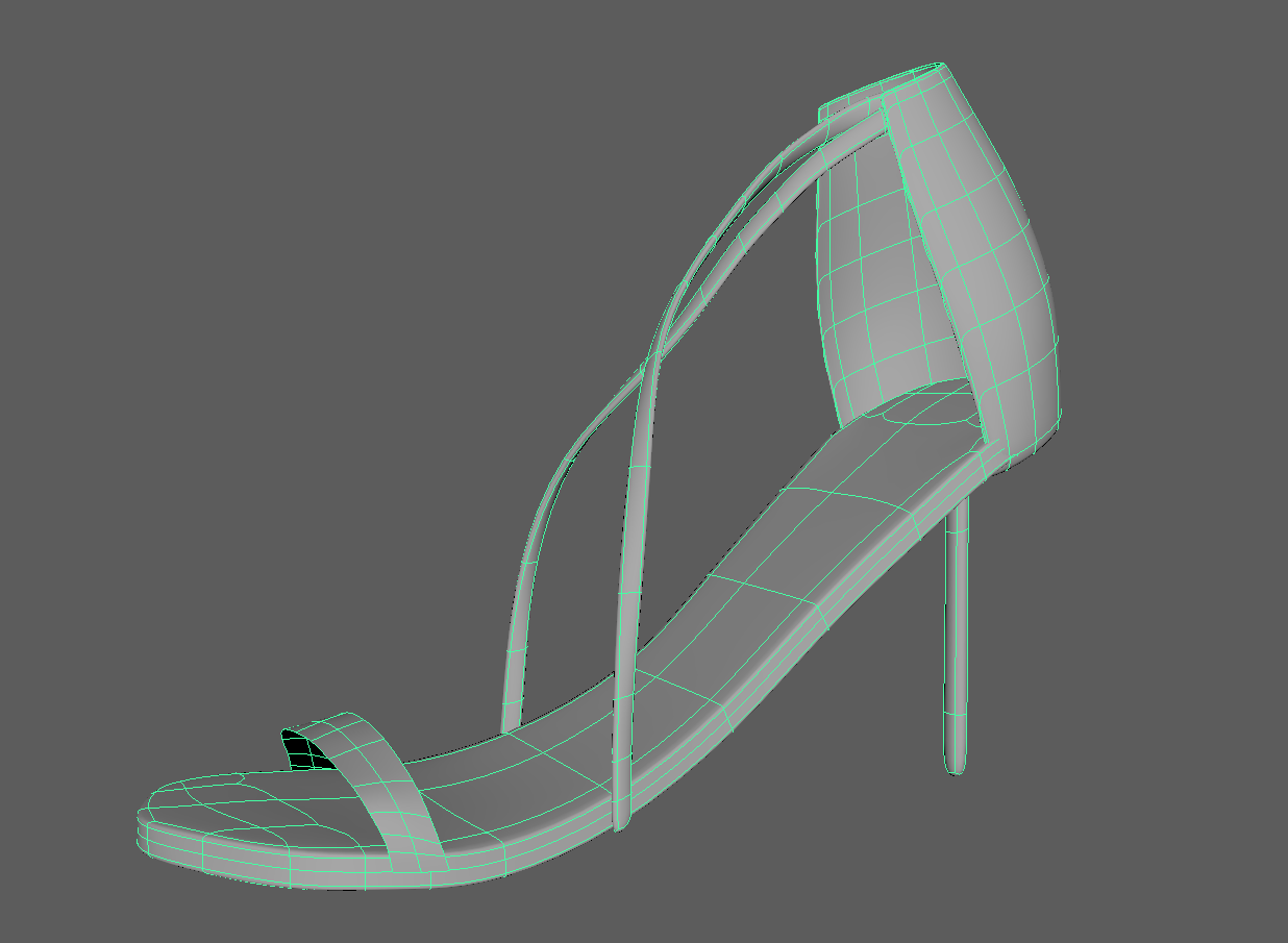 DPA 8070 - 3D Modeling and Animation | PORTFOLIO